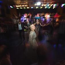 Wedding photographer Paul Simicel (bysimicel). Photo of 05.11.2017