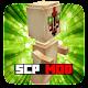 SCP Mods for Minecraft per PC Windows