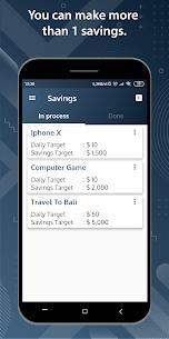 Dream Saving (Saving Tracker) 1.1.1 Download APK Mod 2