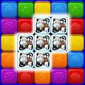 Fruit Forest - Cube Puzzle Legend icon
