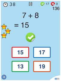 AB Math - cool games for kids Screenshot 14