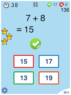 AB Math - cool games for kids- screenshot thumbnail