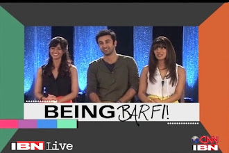 Photo: Ranbir Kapoor's 'Barfi!' is in legal trouble over song http://t.in.com/5r3k