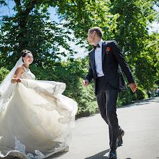 Wedding photographer Yuriy Zhurakovskiy (Yrij). Photo of 20.02.2018