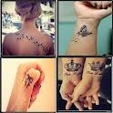 HD Tattoos (tiny) icon