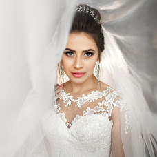 Wedding photographer Ruslana Kim (ruslankakim). Photo of 20.01.2019
