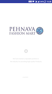 Pehnava Fashion Mart- screenshot thumbnail