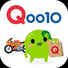 Qoo10 Singapore Shopping App icon