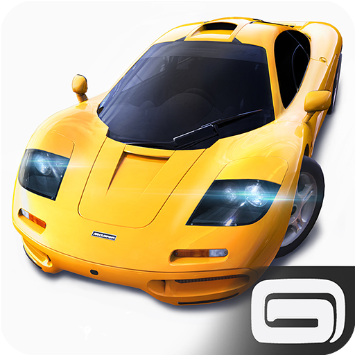 Asphalt Nitro (game)