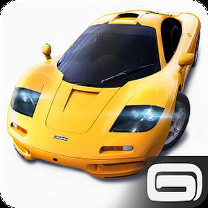 Download Asphalt: Nitro v1.7.1a APK + DINHEIRO INFINITO (Mod Money) Full - Jogos Android