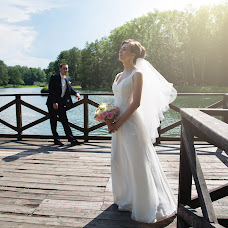 Wedding photographer Yuriy Strok (toreg). Photo of 09.08.2016