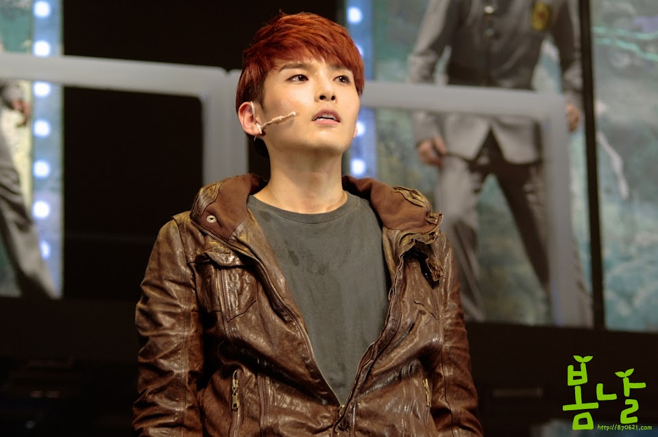 ryeowook-musical