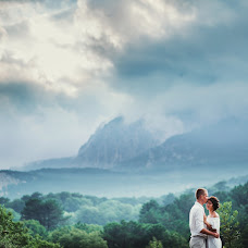 Wedding photographer Viktoriya Emerson (VikaEmerson). Photo of 20.10.2016