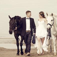 Wedding photographer Igor Vyrelkin (iVyrelkin). Photo of 22.09.2014