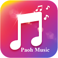 PaOh Music APK icon