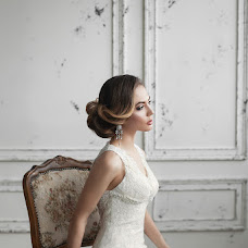 Wedding photographer Katerina Novokshonova (Tanuka). Photo of 09.05.2015