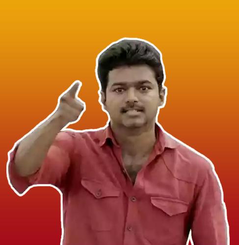 Tamilanda : Tamil stickers for Whatsapp App Report on Mobile
