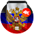 Russia Flag Wallpapers | Ultra HD Quality file APK for Gaming PC/PS3/PS4 Smart TV