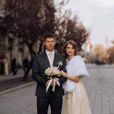 Wedding photographer Anna Dudnichenko (AnnaDudni4). Photo of 29.01.2019
