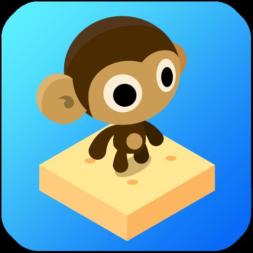 猴子 - 逻辑难题 解謎 App LOGO-硬是要APP