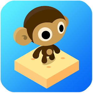 Monkey Logic puzzles 1.91 by App2eleven logo