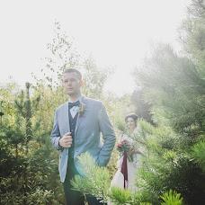Wedding photographer Vyacheslav Kolmakov (Slawig). Photo of 27.12.2017