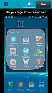 Smart Screenshot - cut & share v1.1 (Pro)