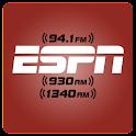 ESPN Radio Huntington icon
