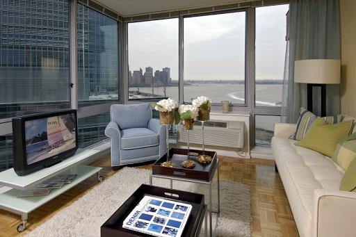 Liberty Tower Apartments