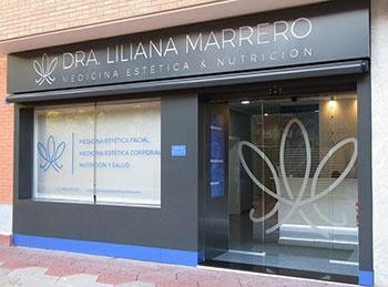 Clínica Dra. Liniana Marrero Estética Nutrición Murcia