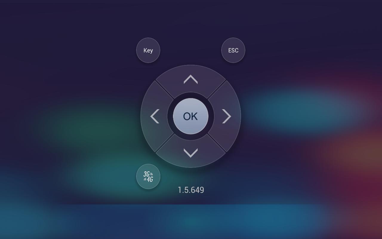 EZCast- screenshot