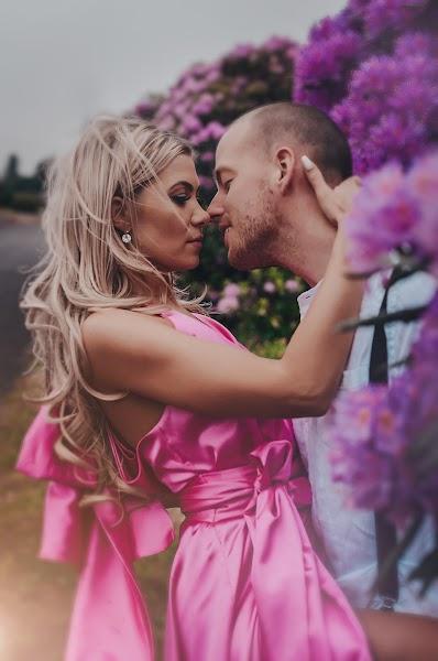Wedding photographer Irina Vasilkova (IrinaV). Photo of 02.06.2019