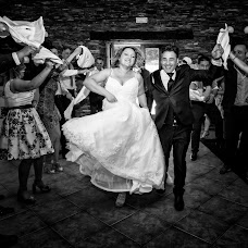 Wedding photographer Miguel Anxo (MiguelAnxo). Photo of 13.11.2017