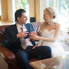 Wedding photographer Anna Lucenko (Anlou). Photo of 26.03.2013
