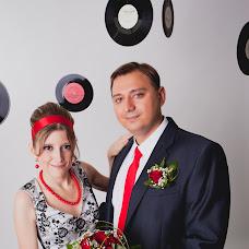 Wedding photographer Ksyusha Roman (Mihalna). Photo of 21.03.2015