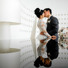 Wedding photographer Konstantin Zaripov (zaripovka). Photo of 19.11.2018