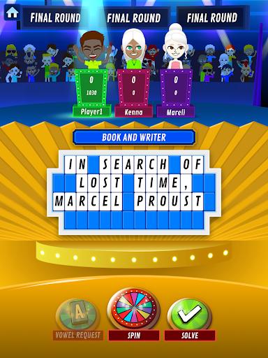 Wheel of Fame 0.5.8 screenshots 4