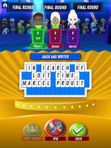 Wheel of Fame MOD (Unlimited Diamonds/Money) 4