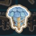 海水晶の収納ボックス
