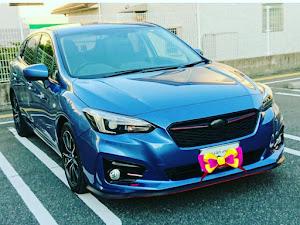 インプレッサ スポーツ GT3 のカスタム事例画像 宏くん   (  Lowgun広島)さんの2020年08月14日19:17の投稿
