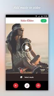 Video Editor – Lapse & Music 3