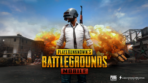 PUBG MOBILE 0.7.0 gameplay | by HackJr.Pw 1