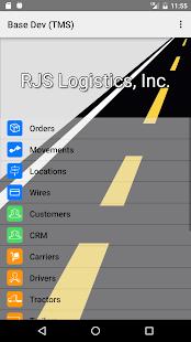 RJS Logistics for PC-Windows 7,8,10 and Mac apk screenshot 3
