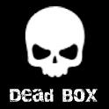 DeadBox - Ghost Hunting Spirit Box icon
