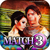 Match 3: Beauty and The Beast