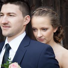 Wedding photographer Matthias Hildebrandt (matthiashildeb). Photo of 09.09.2015