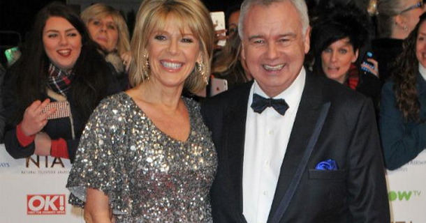 Ruth Langsford signs up to Strictly Come Dancing?