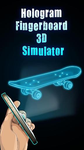 無料模拟Appのホログラム指シミュレータ 記事Game