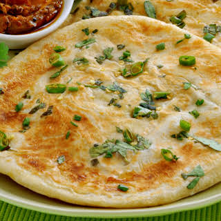 Flat Bread Recipes.