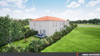 maison à Jardin (38)